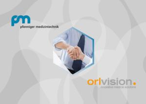 autorisierter Partner von Orlvision